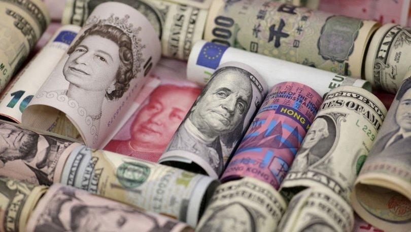 Euro ve dolar ne kadar oldu? Euro ve dolar kurlarında yeni zirve! 1 Euro kaç TL?
