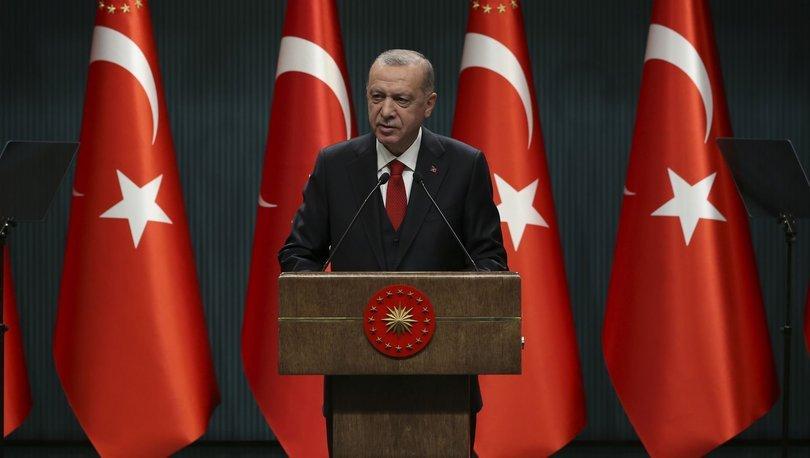 Son dakika... Cumhurbaşkanı Erdoğan'dan İzmir depremi açıklaması: Enkaz altında...