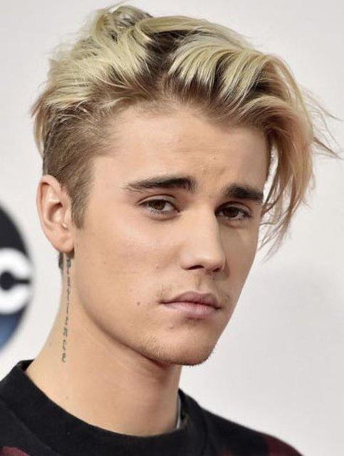 Justin Bieber: İlk kez çok huzurlu hissediyorum - Magazin haberleri