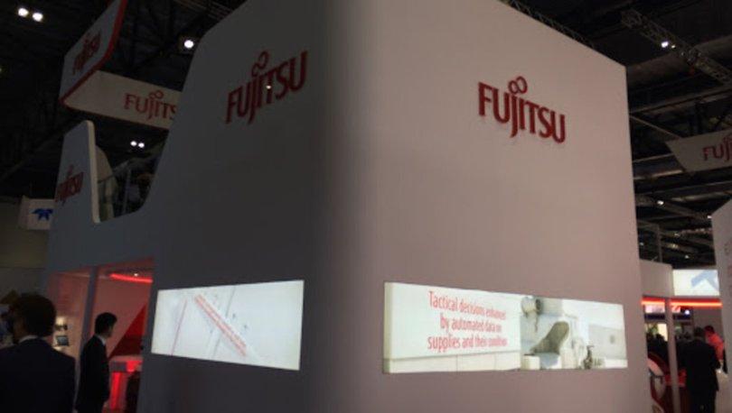Fujitsu'nun Türkiye'deki şirketi satıldı