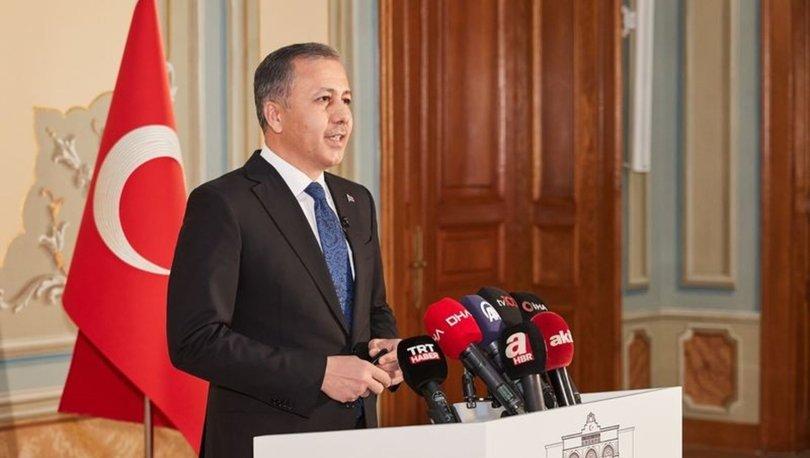 İstanbul yeni mesai saatleri 2020: İstanbul Valisi Ali Yerlikaya yeni mesai saatlerini açıkladı!