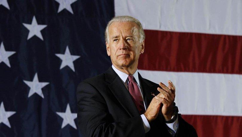 Joe Biden kimdir, ne iş yapıyor? ABD Başkan adayı Joe Biden mesleği ne, kaç yaşında? Biyografisi...