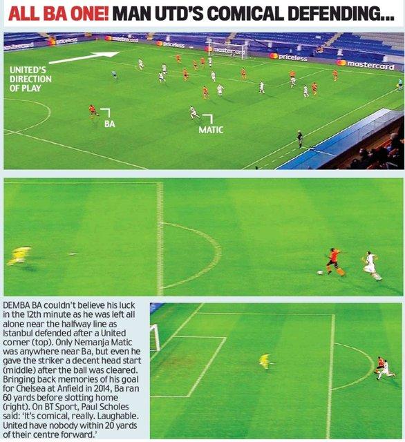 İngilizler şaştı kaldı! Demba Ba'nın golü olay oldu - Spor haberleri