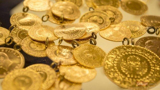5 Kasım Altın fiyatlarında SON DAKİKA HAREKETLİLİĞİ! Çeyrek altın, gram altın alış satış fiyatları güncel