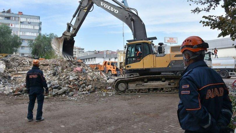 Son dakika İZMİR DEPREM! TBMM Deprem Araştırma Komisyonu üyeleri belirlendi - Haberler