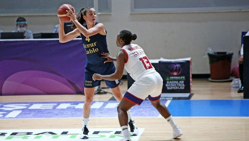 Fenerbahçeli kadın basketbolcu Olcay Çakır Turgut, koronavirüse yakalandı - Haberler