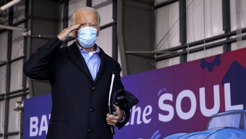 Son dakika: ABD'deki başkanlık yarışı teknoloji devlerini nasıl etkiledi? Haberler