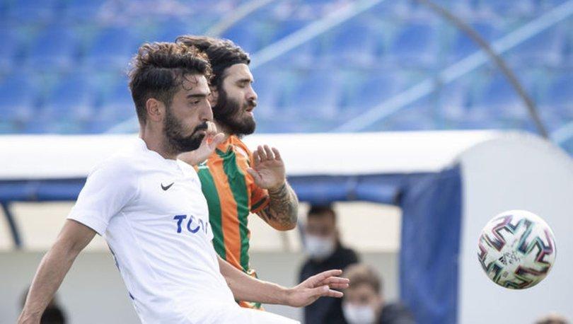 Ankara Demirspor: 2 - Mamak FK: 0 MAÇ SONUCU