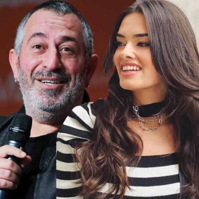 Serenay Sarıkaya: Saadet Özsırkıntı'yı takip etmiyordum! Cem Yılmaz... - Magazin haberleri