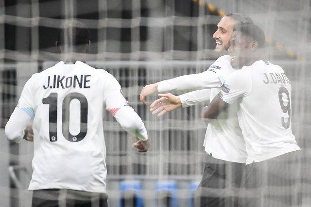 Milan'a 3 gol atan Yusuf Yazıcı'ya övgü yağmuru - Haberler