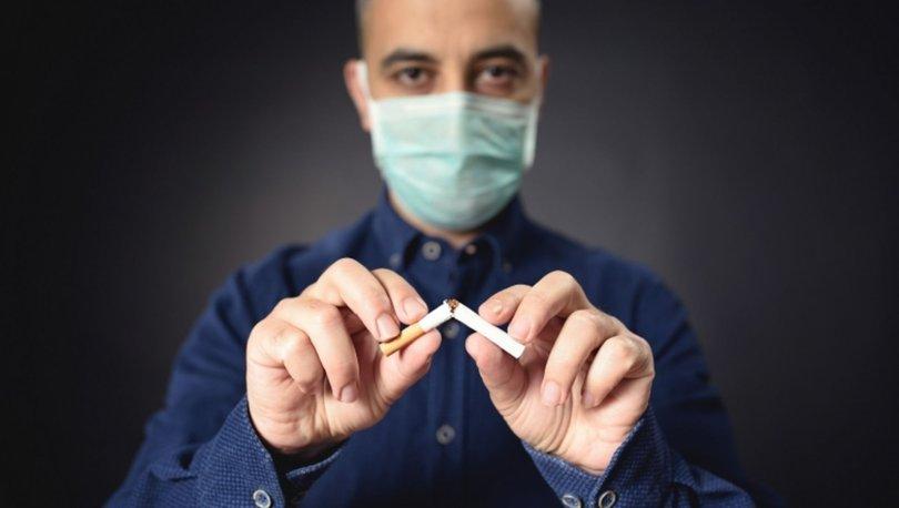 Sigara yasağı olan iller hangileri? 9 ilde sokakta sigara içme yasağı!