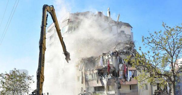 İzmir iş dünyasından deprem için yardım kampanyası