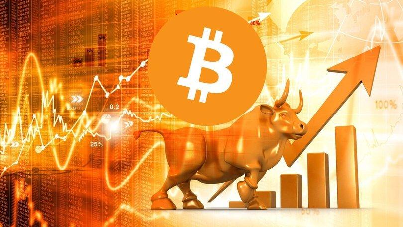 Bitcoin koptu gidiyor! - Haberler