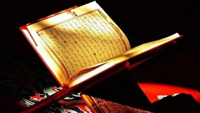 Cuma Suresi nedir? Cuma Suresi okunuşu, anlamı ve fazileti nedir?