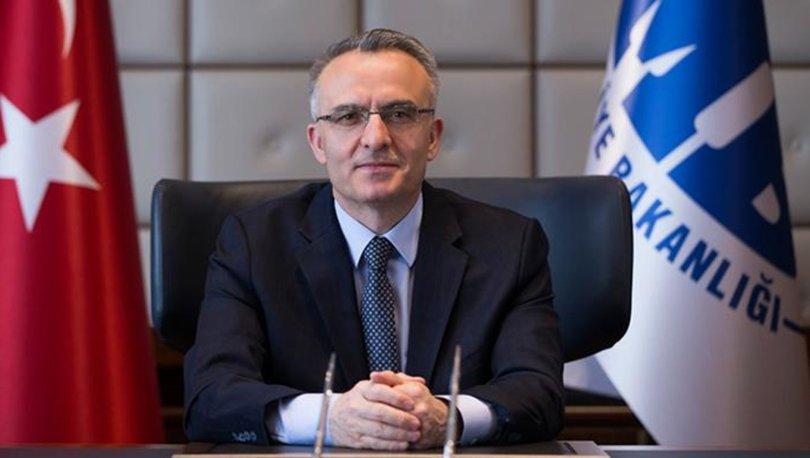 SON DAKİKA! Merkez Bankası'na yeni başkan! Naci Ağbal kimdir? - Haberler