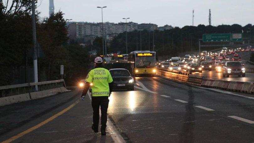 İstanbulda Kovid-19 denetimleri sürüyor