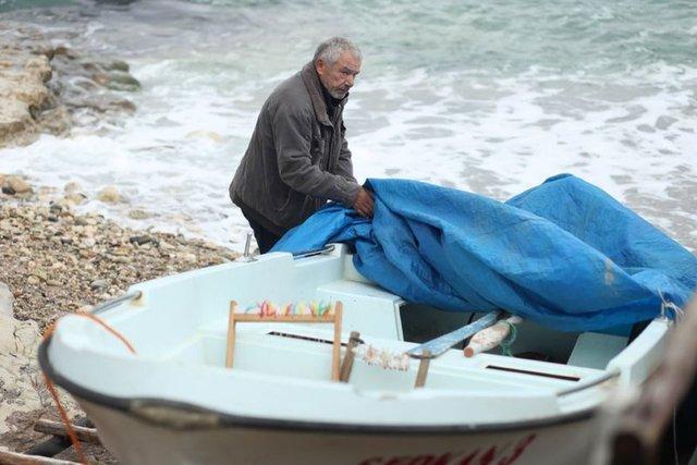 Yeşilçam'ın ünlü oyuncusu Sertan Acar şimdi ne yapıyor? - Magazin haberleri
