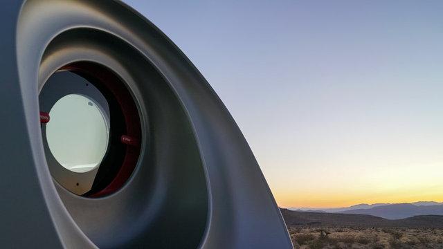 Virgin Hyperloop ilk insanlı testini yaptı! Teknoloji haberleri