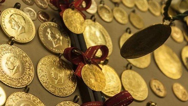 Son Dakika: 9 Kasım Altın fiyatları DÜŞÜŞTE! Çeyrek altın, gram altın fiyatları canlı 2020