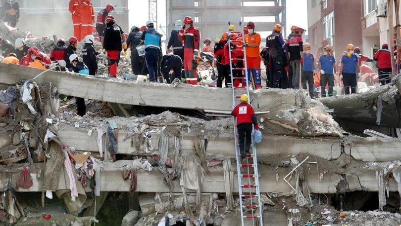 TÇMB'den deprem için sivil insiyatif çağrısı