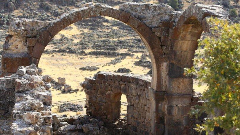 İç Anadolu'nun 'Efes'i olmaya aday!