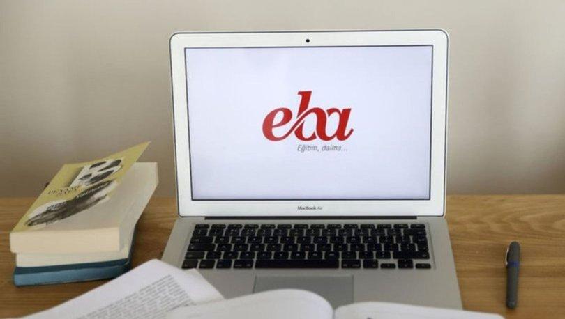 EBA TV 9-13 Kasım yayın akışı nedir? İşte TRT EBA TV frekans bilgileri ve EBA öğrenci girişi