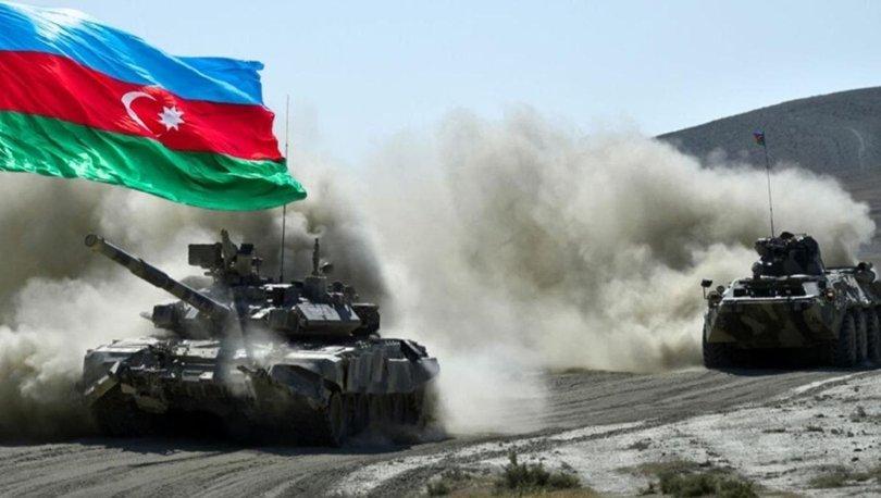 Azerbaycan Ermenistan son dakika haberleri: 23 köy daha kurtarıldı!
