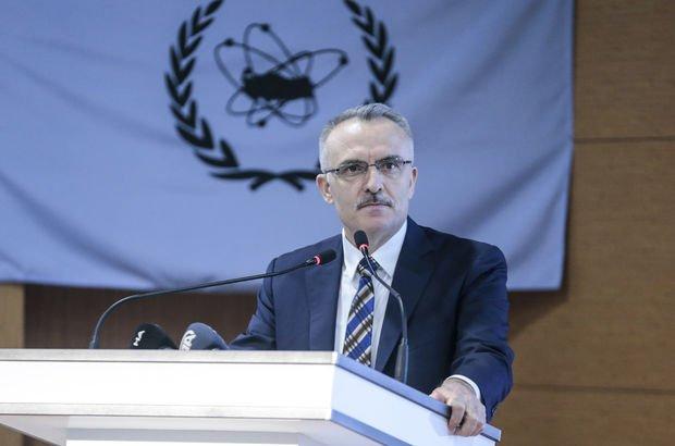 Yeni Başkan Ağbal'dan piyasalara mesaj