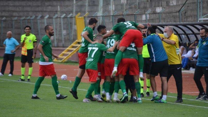 Yalovaspor'da 7 kişinin Kovid-19 testi pozitif çıktı