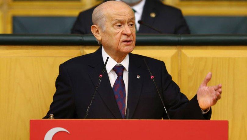 Son dakika! MHP lideri Devlet Bahçeli'den 10 Kasım mesajı - Haberler