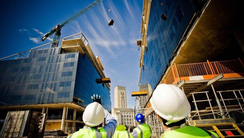 Eylül ayı inşaat maliyet endeksi açıklandı