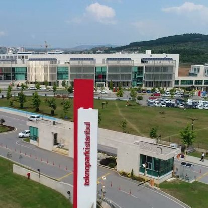 ICYF Teknopark İstanbul ile işbirliğine gitti