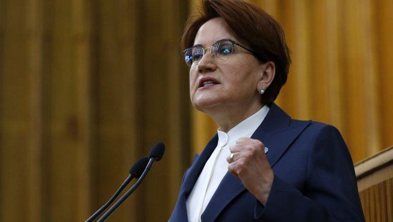 Son dakika: İYİ Parti lideri Meral Akşener'den Berat Albayrak mesajı - Haberler