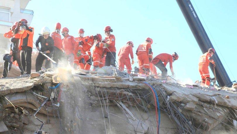 Son dakika: İzmir'de görev alan AFAD ekibine karantina! - Haberler