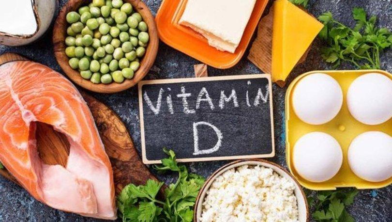 Bağışıklık sistemi güçlendirici vitaminler ve takviyeler nelerdir?