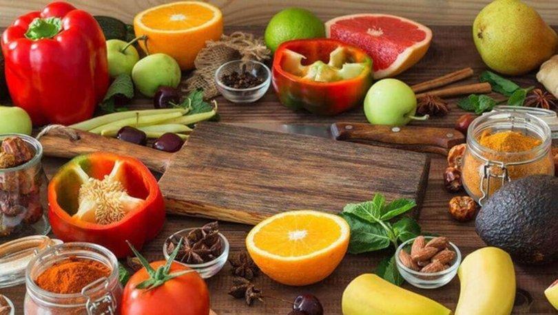 Bağışıklık sistemini güçlendiren yiyecekler neler?