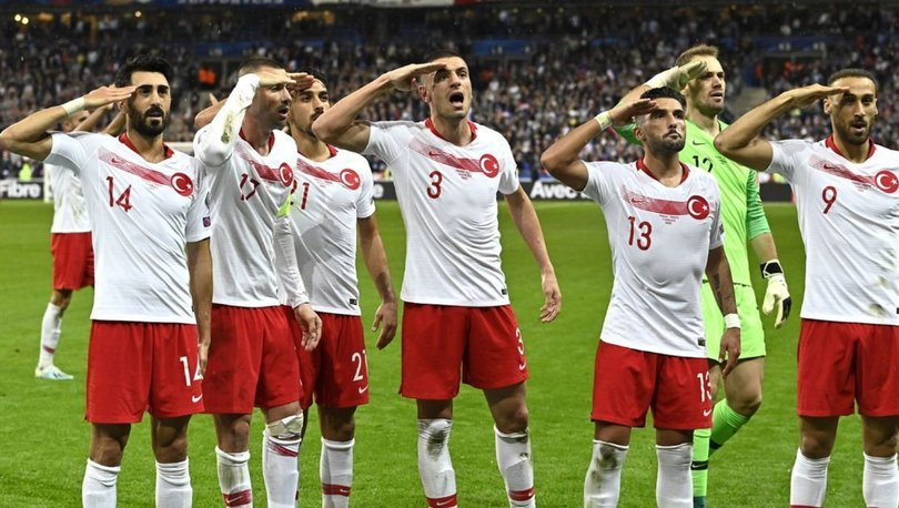 Türkiye Hırvatistan maçı CANLI İZLE - Milli maç hangi kanalda şifresiz yayınlanıyor?