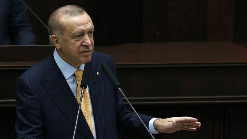 Cumhurbaşkanı Erdoğan'dan son dakika açıklaması: Ekonomide reform geliyor! Haberler