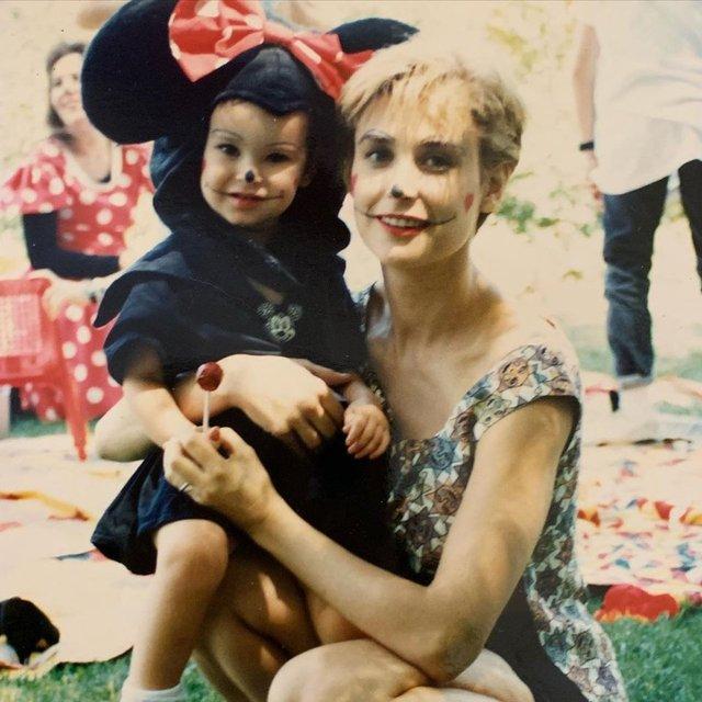 Demi Moore 58 yaşına bastı - Magazin haberleri