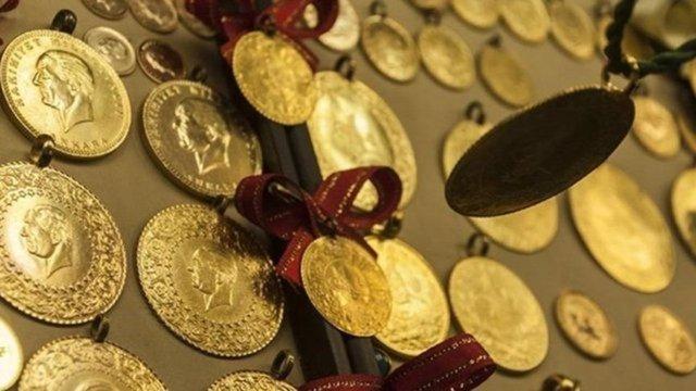 Çeyrek altın ne kadar, gram altın kaç lira? 12 Kasım güncel son dakika altın fiyatları