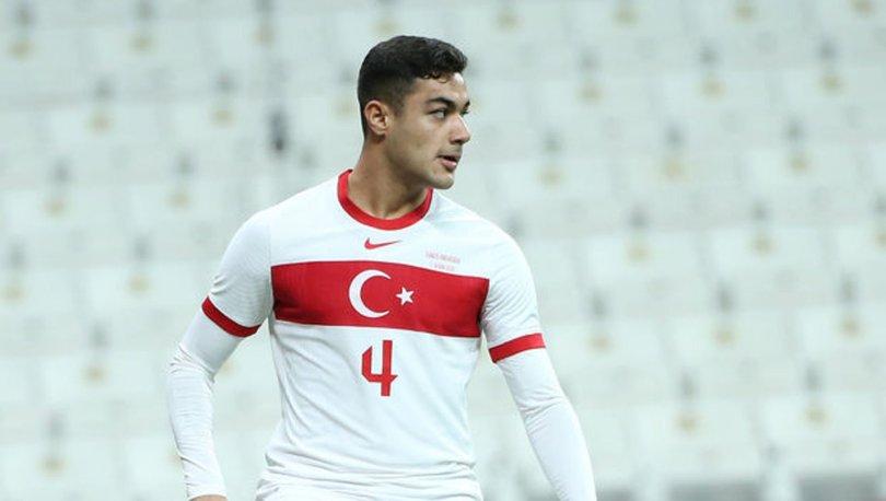 Ozan Kabak'ı isteyen Liverpool vites artırdı!