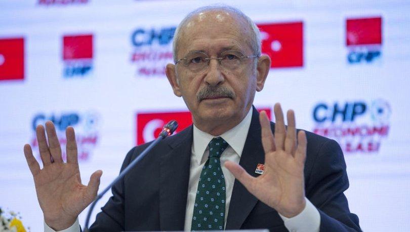 Son dakika: Madencilerden CHP lideri Kılıçdaroğlu'na ziyaret - Haberler
