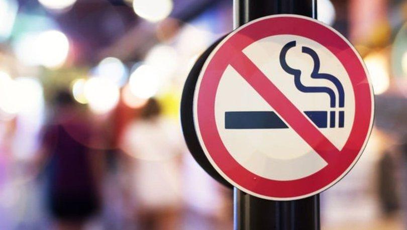 Kamusal alanda sigara yasağı genelgesi: Kafelerde sigara yasağı var mı?