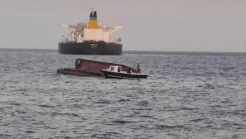 Son dakika: 5 balıkçının öldüğü faciadan yeni detaylar! - Haberler son dakika