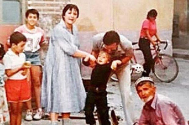 '1985 Bursa Akbıyık mahallesi'