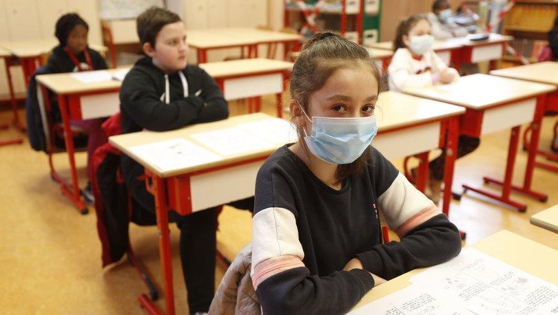 SON DAKİKA! Çocuklarda koronavirüse dair yeni bulgular - Haberler