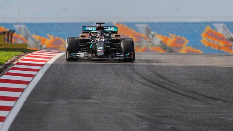 Formula 1 ekonomisi ile dikkat çekiyor - haberler