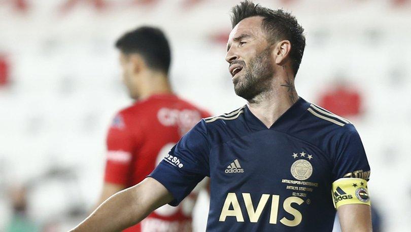 Son dakika Fenerbahçe'ye kötü haber: Gökhan Gönül