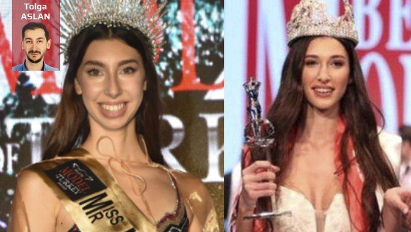 Son dakika: Miss Model seçildi: Ceyda Toyran! Magazin haberleri