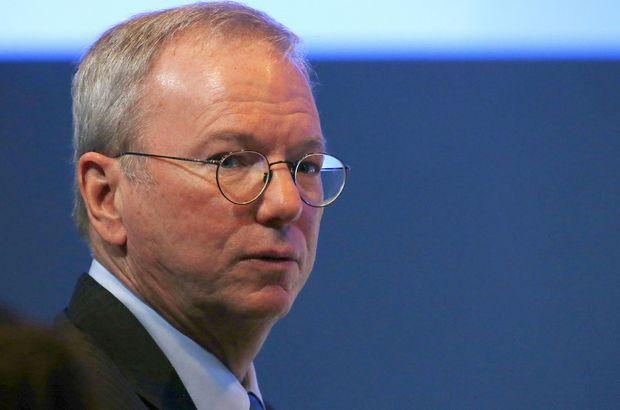 Google'ın eski CEO'suna vatandaşlık verdi!